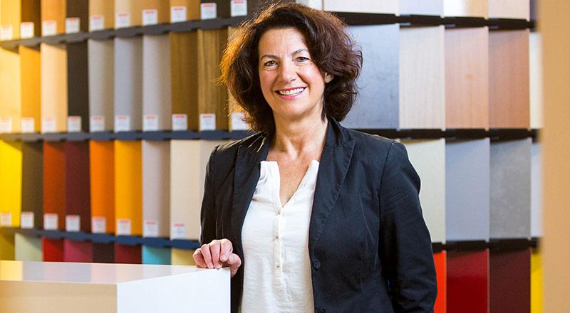 Christiane Eickmann
