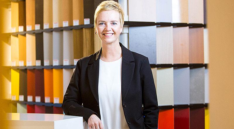 Marion Thorwesten
