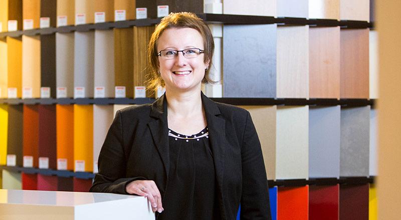 Stefanie Schleiermacher